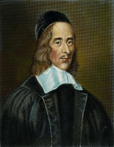 """One of the greatest descriptions of prayer outside of the Bible was written by the poet George Herbert (1593–1633) in his """"Prayer (I)."""" The poem is remarkable for tackling the immense subject of prayer in just one hundred words and without a single verb or prose construction. Instead, Herbert gives us some two dozen word pictures."""